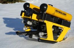 Diving robot
